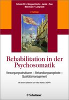Rehabiliation in der Psychosomatik